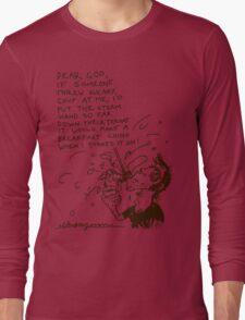 'Adam's Breakfast Chino' T-Shirt