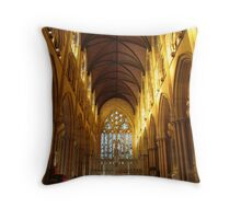 St. Mary's Cathedral 051 Throw Pillow