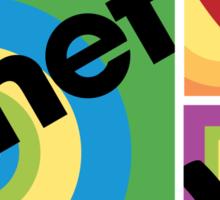DotNet Sticker