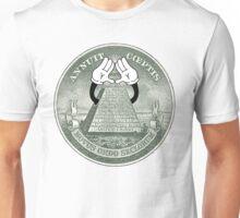 Illuminati Dollar Unisex T-Shirt