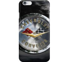 Corvette iPhone Case/Skin
