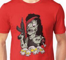 Zombo Unisex T-Shirt