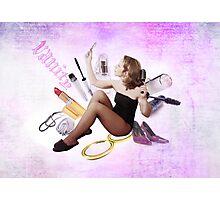 Vanity Photographic Print