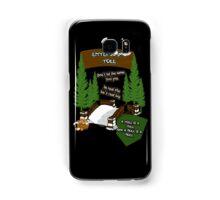 Little John's Toll Samsung Galaxy Case/Skin