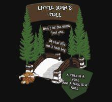 Little John's Toll T-Shirt