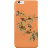 Phono & Fauna iPhone Case/Skin
