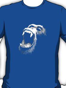 Primate Scream T-Shirt