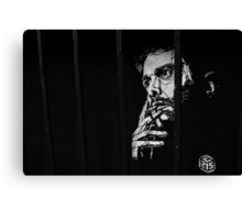 Dreams Of Freedom Canvas Print