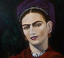 Frida by ChaosGate