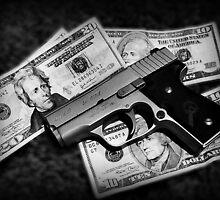 Guns and Money MK9 Kahr by Ryan Houston