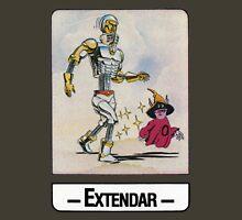 He-Man - Extendar - Trading Card Design Unisex T-Shirt