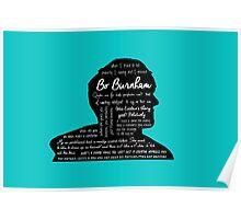 Bo Burnham Quotes Poster
