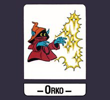 He-Man - Orko - Trading Card Design Unisex T-Shirt