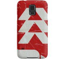 Hunter of Destiny Samsung Galaxy Case/Skin