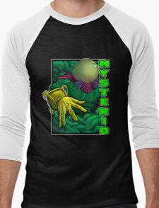 Mysterio Men's Baseball ¾ T-Shirt