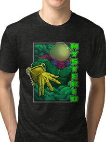 Mysterio Tri-blend T-Shirt