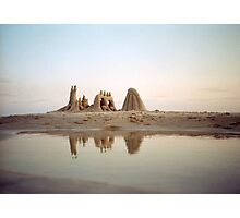 Storytime Photographic Print