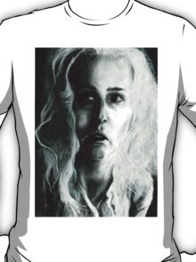 Ms Havisham T-Shirt