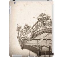 Impossible Dream iPad Case/Skin