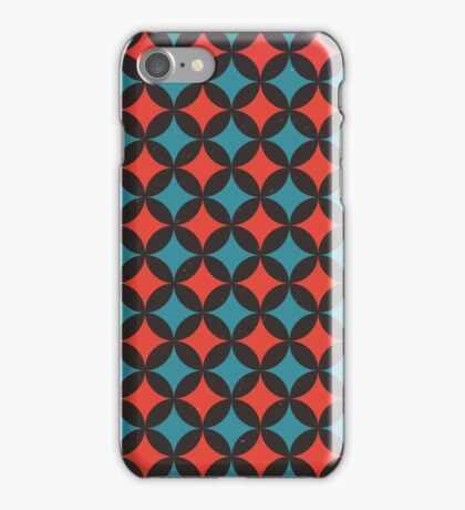 Pattern No. 02 iPhone Case/Skin