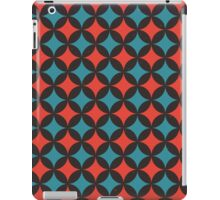 Pattern No. 02 iPad Case/Skin