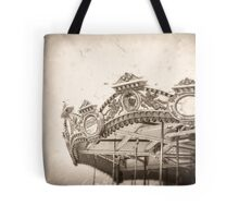 Impossible Dream Tote Bag