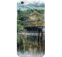 The Atlas Of Dreams - Color Plate 71 iPhone Case/Skin
