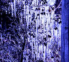 Icicles by Tiffany Vest