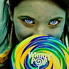 THE WHIRLY MONSTER by leannasreflections