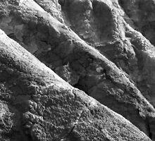 Pink kliffs Steps by Aden Brown
