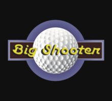 Big Shooter by Mason Mullally