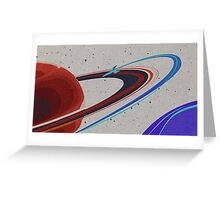 Explore your Universe Greeting Card