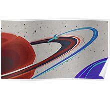 Explore your Universe Poster