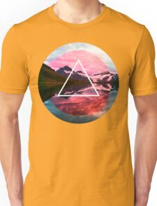 Wanderlust Lake Unisex T-Shirt