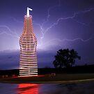 Lightning by Dennis Jones - CameraView