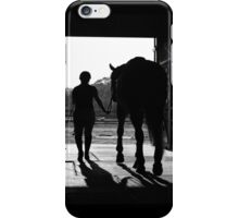 Ready to Ride iPhone Case/Skin