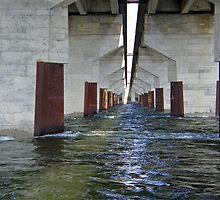 Under The Bridge by marchello