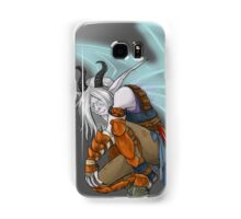 the king of spargus  Samsung Galaxy Case/Skin