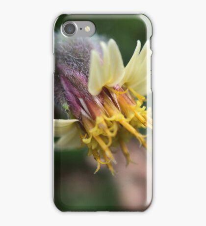 Macro Photography  Flower iPhone Case/Skin