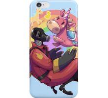 Believe in Magic! iPhone Case/Skin