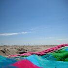 A Day At The Beach by meadaura