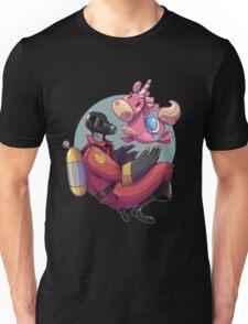 Believe in Magic! Unisex T-Shirt