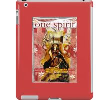 One Spirit iPad Case/Skin