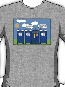 The Turdis T-Shirt