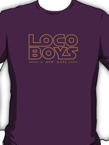 Loco Boys A New Hope T-Shirt
