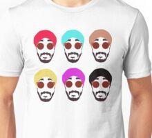 Jus Reign POP Unisex T-Shirt