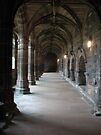 Chester Cloisters by KMorral