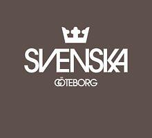 Svenska Göteborg Long Sleeve T-Shirt