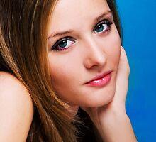 Portrait by Lani