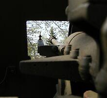 Retired Anti-tank Gun by HandofTamm